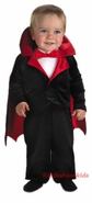 Infant Vampire Costume - Baby  Vampire Costume sold out