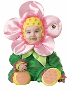 Baby Blossom Halloween Costume Size 18m-2T