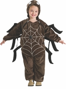Brown Spider Costume - DELUXE only  23.99