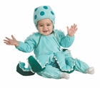 Halloween Octopus BABY Costume