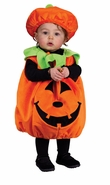 Pumpkin Cutie Pie Costume up to 24 Months