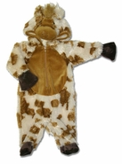 PONY Costume - Giddy Newborn Horse Costume Le Top