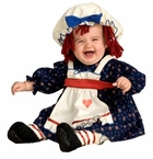 Ragamuffin Doll Costume  - ADORABLE!
