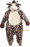 Le Top Costumes - Geri The Giraffe SALE