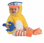 Baby Duck Costume with RATTLE - SALE ! sold out