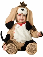 Baby Puppy Costume - Precious Puppy  FINAL SALE