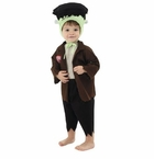 Infant Frankenstein Costume - SALE!