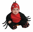Little Spider Costume