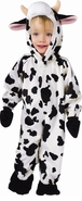 Toddler Cow Costume - Cuddly Cow