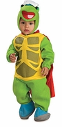 Infant Wonder Pets Costume - Turtletuck Costume