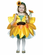 Baby Sunflower Costume - SE