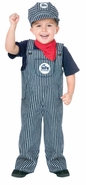 Toddler Train Engineer Costume - sold out