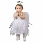 Infant Angel Costume SOLD OUT