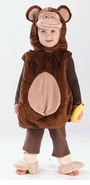 Infant / Toddler Monkey Costume