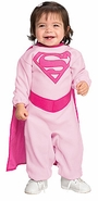 Baby SUPERGIRL Costume