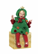 Infant Christmas Tree Costume - NEW!