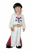 Little Elvis Costume - Elvis Presley Costume