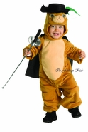 Puss in Boots Costume - Shrek Costumes - Shrek the Third