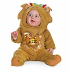 Baby Einstein Lion Costume
