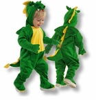 Infant Dragon Costume - Le Top no sound chip