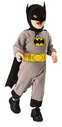 Infant Costumes -  Batman Costume