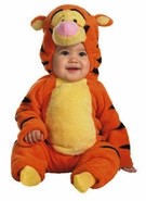 Tigger Costume - Prestige Plush Infant  or Toddler Halloween Costume - SOLD OUT