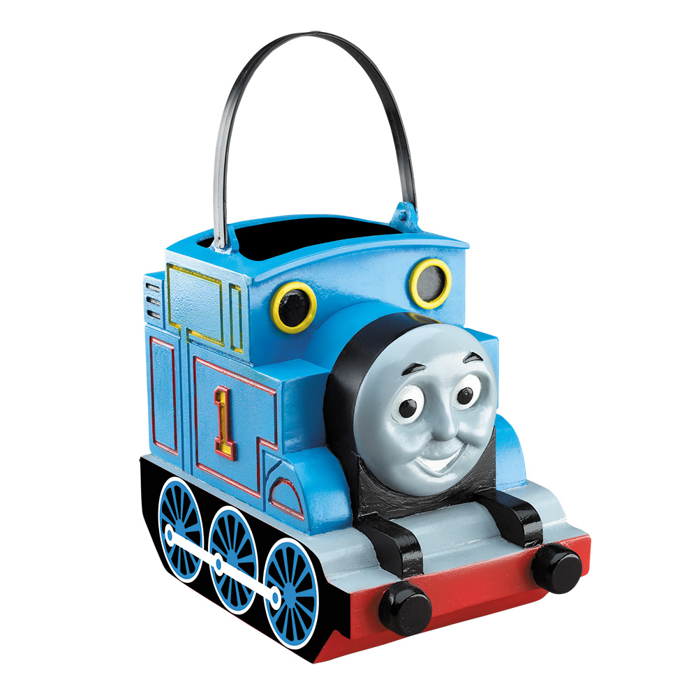 In Fashion Kids Thomas The Tank Collectible Treat Pail at Sears.com