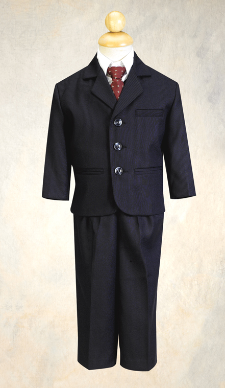 LITO Boys Suits - Navy Suit - SALE 10 at Sears.com