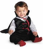 Little Bite Infant Vampire Costume - SOLD OUT
