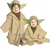 Yoda Costume - Star Wars Costume - sold out