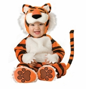 In Character Baby Tiger Costume - ALMOST GONE