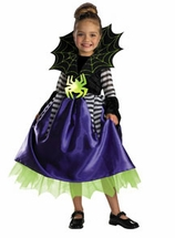Toddler Spider Charmer Costume - Toddler Costumes