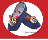 Snow White Ballet Slippers - SOLD OUT