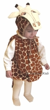 Infant Giraffe Costume sold out