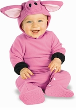 Baby Pig Costume - Piggy Wiggy  -sold out