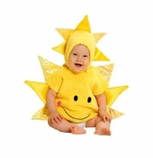 Mommy's SUNSHINE Costume