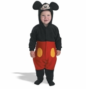 Baby Mickey Mouse Costume - Disney Costume