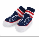 Mud Pie - Boys Sneaker Socks