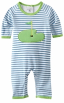 Baby Golf Clothes - Mud Pie Baby Sleeper