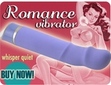 Vibrators.com Announces The Quiet Vibrators Category -May 7, 2012