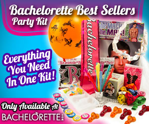 Bachelorette Parties Continue To Grow - May 25, 2012