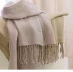 40% Off Voile Throw