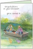 R4496 - Fishing Cards for Retirement