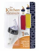 THE KITCHEN MEASURE