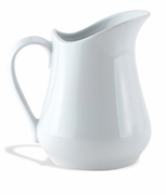 PORCELAIN PITCHER 4 OZ
