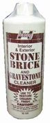 Heddy Stone & Brick Cleaner