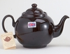 TEAPOT BROWN BETTY 8 CUP