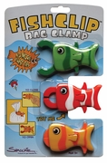 Fish Clip� Bag Clamp set/3