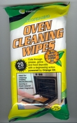 KITCHEN CLEANERS & UTILITY ITEMS