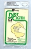 Cadie Dust Cloth With Lemon Oil - Small